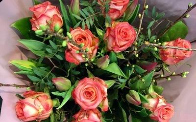 Bloemen Driesen - Bloemabonnementen