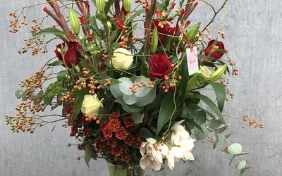 Bloemen Driesen - Boeketten