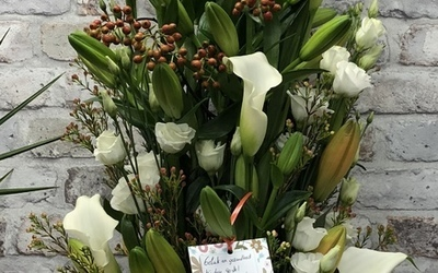 Bloemen Driesen - Bloemstukken